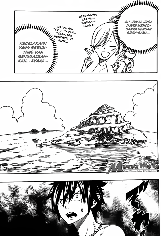 Komik Fairy Tail Chapter 443 gambar 6fe66-9