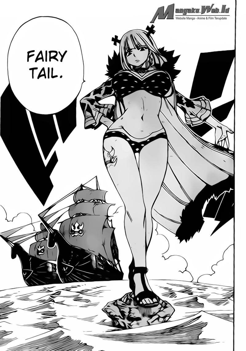 Komik Fairy Tail Chapter 443 gambar 8c74e-27