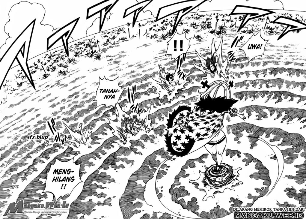 Komik Fairy Tail Chapter 443 gambar cf30b-25